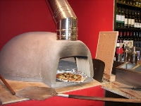More Info on Comercial Wood Burning Oven
