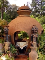The African Pot House (more info-)